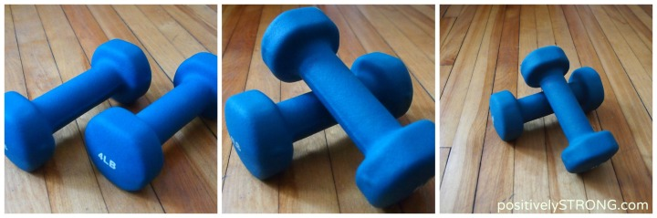 dumbells, heavy lifting, women's workouts, fitness, weight loss