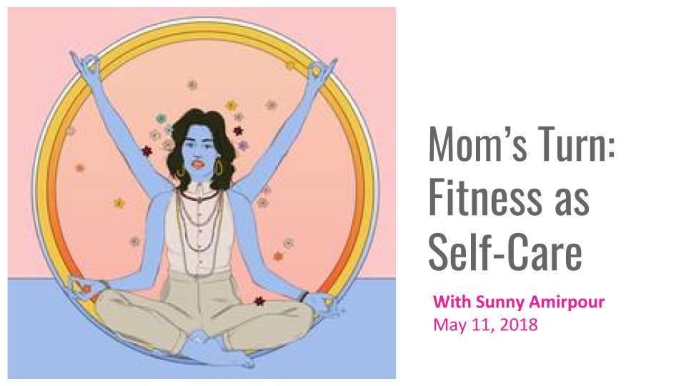 Fitness as Self-Care